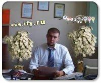 Вадим ВЕРДИЯН : «Главное в бизнесе – это упертость»