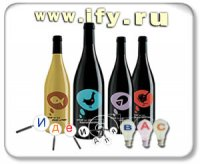 Бизнес-обзор. Wine That Loves. Новая маркировка на винных бутылках.