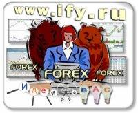 Основные понятия технического анализа на Форексе.