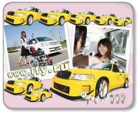 Бизнес на такси для инвалидов.