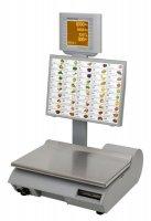 Модернизация автоматических весов в супермаркетах
