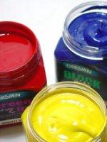 Шелкография. Рецепты красок для шелкографии.