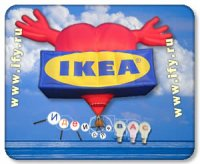 Бизнес-обзор. IKEA - история успеха.