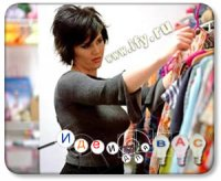 Открытие торговых точек на рынках по торговле женской одеждой