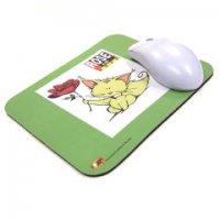 Бизнес идея. Изготовление ковриков для мыши (mousepad).