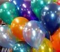 Поздравления воздушными шариками