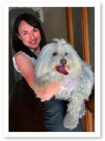 Социальная сеть для собак