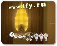 Бизнес идея: Электрическая свеча