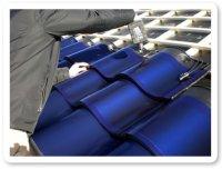 Бизнес идея: Солнечные батареи в виде черепицы