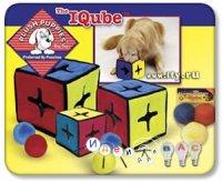 Бизнес идея: Интеллектуальные игрушки для собак
