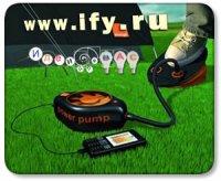 Бизнес идея: Эко-зарядное устройство