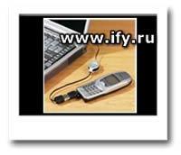 Бизнес идея. Универсальное зарядное устройство для мобильных телефонов.