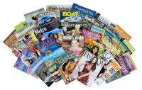 Бизнес идея. Продажа журналов в больницах.