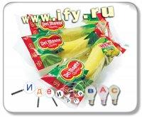 Бизнес идея: Новая упаковка для бананов
