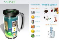 Бизнес идея: Чашка – компьютер
