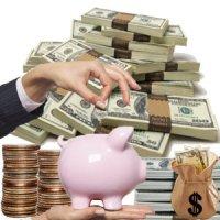 Как обеспечить начальный капитал