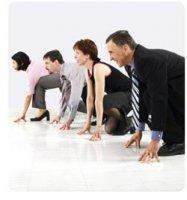 Как обогнать конкурентов: определите имидж вашей компании