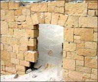 Приготовление искусственного песчаника без обжига.