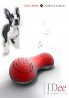 Бизнес идея: Телефон для собак - любимец на связи