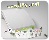 Бизнес идея: Карандашный принтер для широкоформатной печати