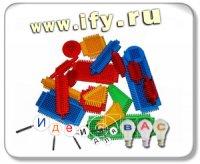Бизнес идея: База данных токсичных игрушек