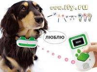 Бизнес идея: Собачий переводчик