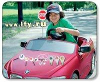 Бизнес-идея: Детские машинки напрокат или как на этом делают деньги