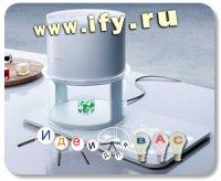 Бизнес идея: Пищевой 3D-принтер