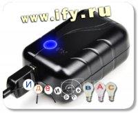 Бизнес идея: Уникальное зарядное устройство