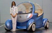 Бизнес идея: Такси-электромобиль