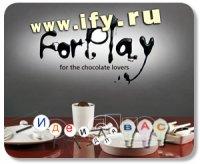 Бизнес идея: Шоколадная игра
