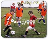 Бизнес идея: Организация футбольной секции