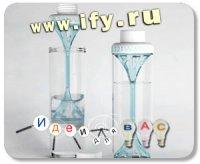 Бизнес идея: Портативный фильтр для воды