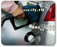 Бизнес идея: Доставка бензина до места.