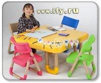 Бизнес идея: Мебель, которая растет вместе с ребенком