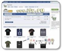 Бизнес идея: Свой интернет-магазин на Facebook