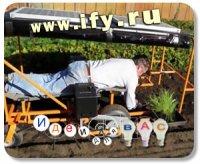 Современная техника для садовода
