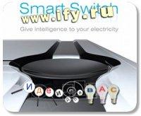 Система для управления энергопотреблением дома