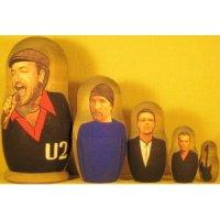 Как заработать на концерте U2 в России?