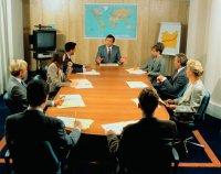 Организация внутренней структуры собственной компании: Введение