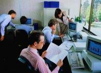 Внутренняя структура компании. Полномочия, обязанности и ответственность.
