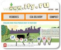 Бизнес идея: Сервис для доставки свежих продуктов на дом