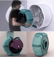 Новые инновации на конкурсе Electrolux Design Lab