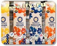 Инновации производителя молока