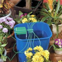 Устройство для автоматического поливания вазонов