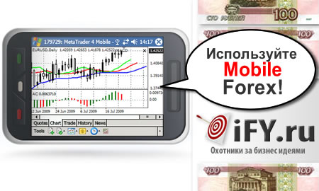 Mobile Forex