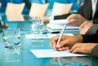 Как лучше всего осуществить регистрацию изменений предприятия в Москве?