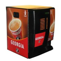 Автоматы с кофе и снеками - как зарегистрировать?
