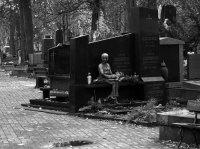 Уход за могилками как бизнес возможность