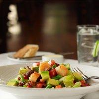 Комплексные обеды как семейный бизнес